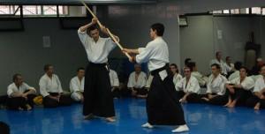 Aikido = Mutua Preservación – David